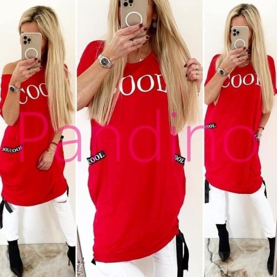 Šaty Cool